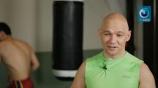 Тайский бокс смотреть на Tvigle.ru