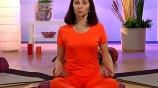 Йога для всех. Урок 1 смотреть на Tvigle.ru