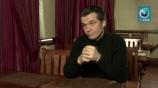 Олег Харитонов о бездарях смотреть на Tvigle.ru
