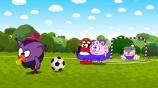 Футбол 2-ой тайм смотреть на Tvigle.ru