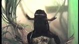 Забавная лягушка смотреть на Tvigle.ru