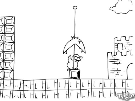 Пэкмен против Дяди Марио смотреть на Tvigle.ru