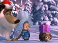 Маша и Медведь (1-8 серий) 2009-2010,BDRip 1080p