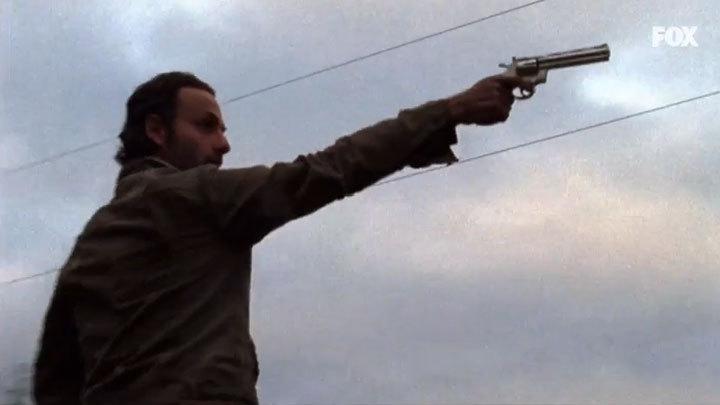 Ходячие мертвецы (The Walking Dead). Сезон 4. Трейлер. смотреть на Tvigle.ru