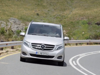 mercedes benz bluetec avantgarde preview