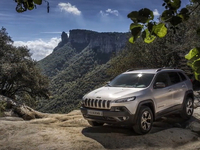 the new jeep cherokee preview