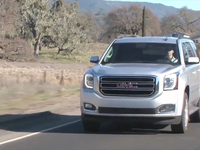 gmc yukon slt preview
