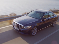 mercedes benz bluetec hybrid preview