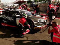 Audi returns as a two-time winner to the Spa 24 Hours