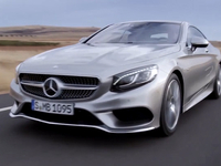 mercedes benz matic coupe preview