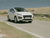 peugeot hybrid preview