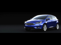 ford focus preview