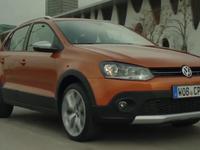 volkswagen cross polo preview