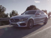 mercedes benz preview