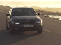 skoda octavia laurin klement preview