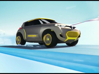 renault kwid concept preview