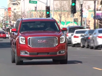 gmc yukon denali preview