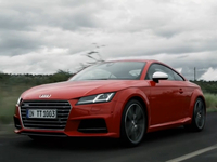 audi tts coupe preview