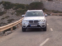 the new bmw xdrive preview