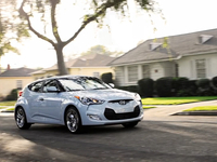 hyundai veloster flex edition preview