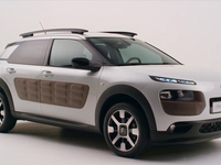 citroen cactus preview