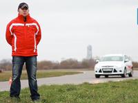 Повышение водительского мастерства: экстренный объезд препятствий