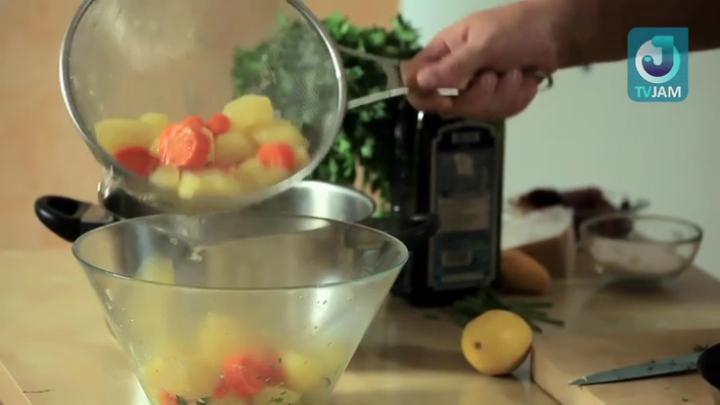 рецепт салат пеструшка тц вестер