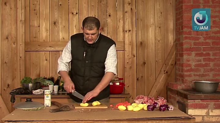 рецепты от сержа марковича на канале охота и рыбалка