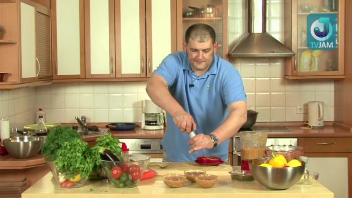 серж маркович супы рецепты видео