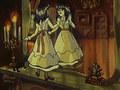 Мультфильм Алиса в Зазеркалье. Серия 1