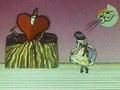 Мультфильм Алиса в Стране Чудес. Серия 2