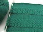 Узор «Плетение корзины»