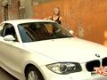 BMW «Ева» Алены Таргановой