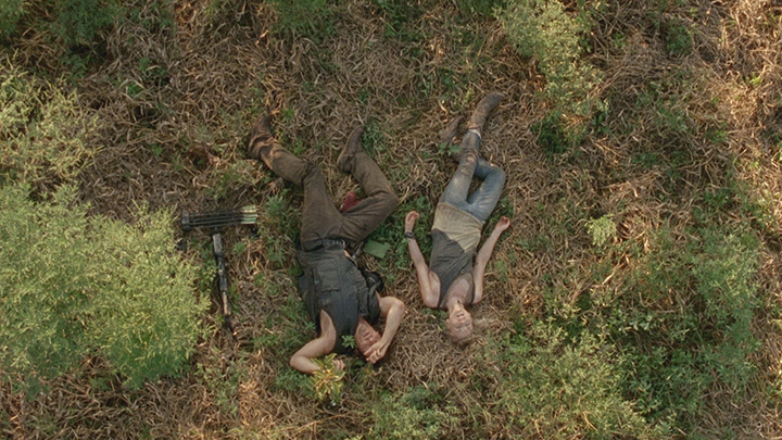 ходячие мертвецы 1 сезон 1 серия смотреть бесплатно: