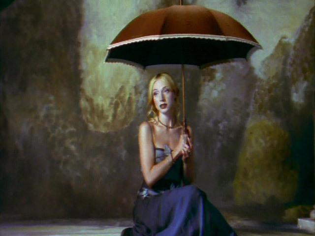 Видеоклип Кристины Орбакайте на песню Смородина .