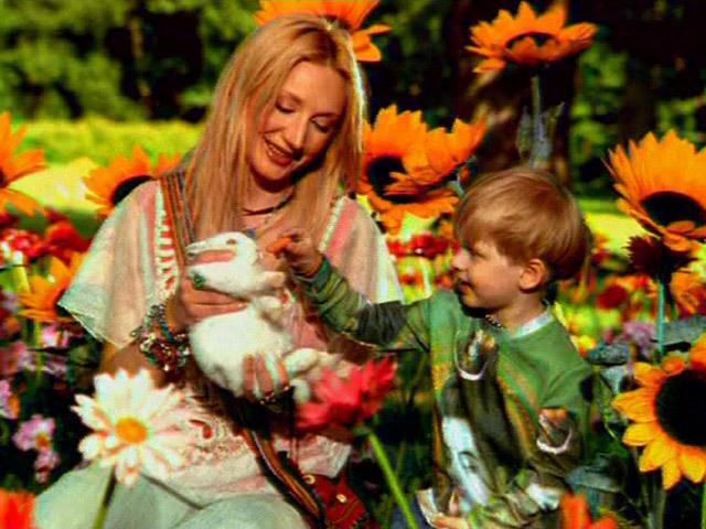 Видеоклип Кристины Орбакайте на песню Да-ди-дам .
