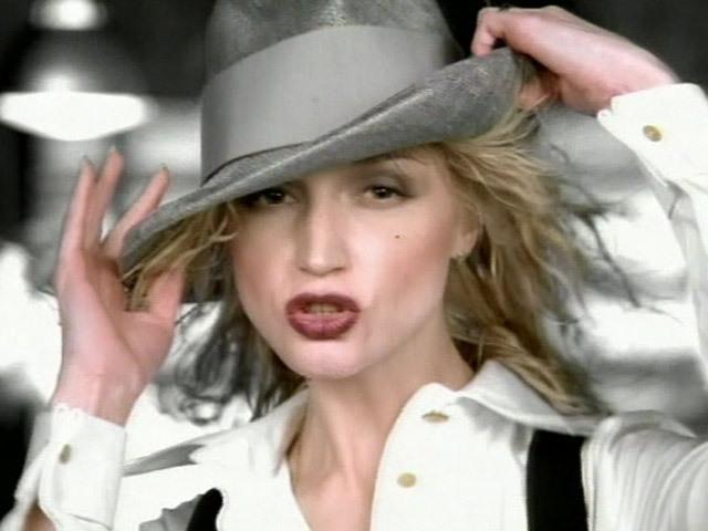 Кристина Орбакайте - Не бей любовь.