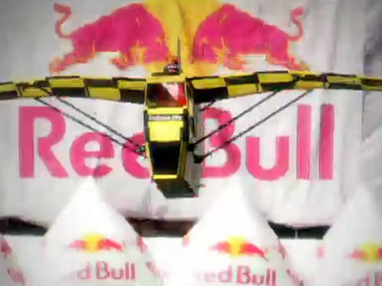 Red Bull Flugtag Germany 2004