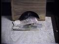 Запасливая крыска