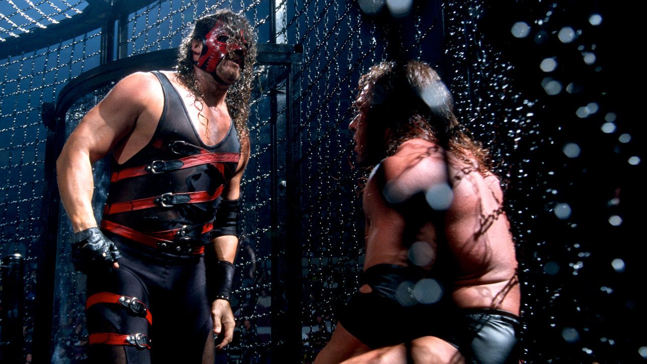 ������� � ��������� ����r��  Elimination Chamber