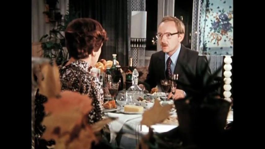 Служебный роман (2 серия, Мосфильм, 1977 г.)