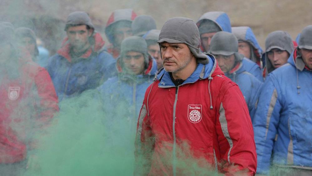 Новая Земля (Россия, 2008 г.)